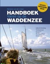Marianne van der Linden , Handboek varen op de Waddenzee