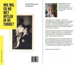 Frank  Diamand Wie wil er nu met Hitler in de tobbe