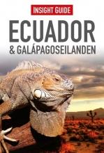 Insight Guides Ecuador Ned.ed.