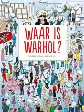Catherine  Ingram Waar is Warhol?