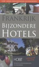 Coen Harleman Thijs Termeer, Frankrijk, bijzondere hotels