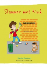 Rineke  Derksen Slimmer met Rick