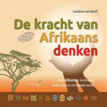 Leontine van Hooft , De kracht van Afrikaans denken