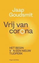 Jaap Goudsmit , Vrij van corona