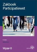 R. Hutten , Zakboek Participatiewet