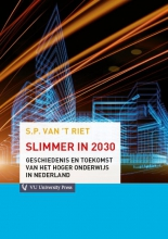 Peter van `t Riet Slimmer in 2030