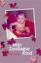 Lenie Janssen , Mijn zondagse kind