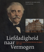 Ties Limperg Maarten van der Linde, Liefdadigheid naar Vermogen