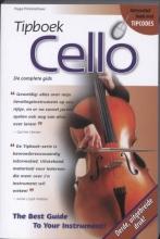 Hugo Pinksterboer , Tipboek Cello
