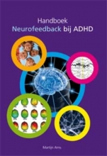 S. de Ridder M. Arns, Handboek neurofeedback bij ADHD