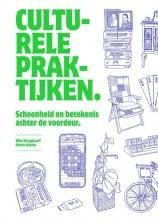 Mieke Klaver Wim Burggraaff, Culturele praktijken