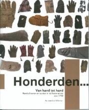 Annemarieke Willemsen , Van hand tot hand