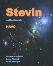 Hubert  Biezeveld, Louis  Mathot, Ruud  Brouwer Stevin natuurkunde HAVO