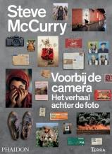 Steve  McCurry Voorbij de camera