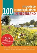 Nynke Broekhuis Nicolette Knobbe, 100 mooiste camperplaatsen in Nederland