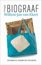 Willem-Jan van Ekert , De Biograaf
