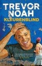 Trevor Noah , Kleurenblind