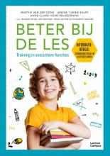 Anne-Claire Hiemstra-Beernink Marthe van der Donk  Ariane Tjeenk-Kalff, Beter bij de les: trainingsmateriaal en luisterbestanden