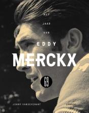Johny  Vansevenant Het jaar van Eddy Merckx 69