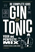 Isabel Boons Frédéric Du Bois, Gin & Tonic