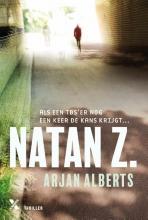 Arjan Alberts , Natan Z. MP