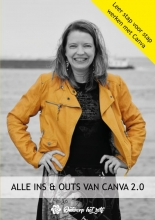 Ankie Gijsel , Alle ins & outs van Canva 2.0