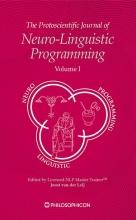 Joost van der Leij , The protoscientific journal of neuro-linguistic programming 1