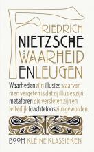 Friedrich Nietzsche , Waarheid en leugen