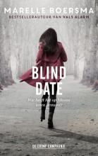Marelle Boersma , Blind date