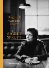 Sigrid  Spruyt Dagboek van een anker