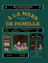 Julien Merceron , A la mere de famille