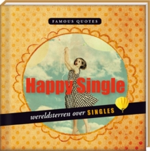Happy single! - Wereldsterren over singles