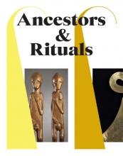 Daud  Tanudirjo, Pieter ter Keurs Ancestors and rituals