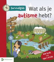 , Survivalgids - Wat als je autisme hebt?