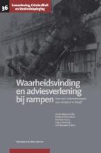 Samenleving, Criminaliteit en Strafrechtspleging Waarheidsvinding en adviesverlening bij rampen