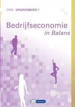 Tom van Vlimmeren Sarina van Vlimmeren, Bedrijfseconomie in Balans