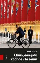 Frank Pieke , China, een gids voor de 21e eeuw