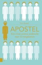 Tom  Bissell , Apostel