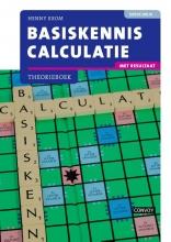 H.M.M. Krom , Basiskennis Calculatie met resultaat