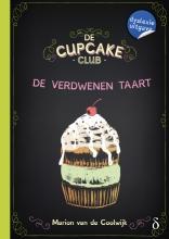 Marion van de Coolwijk De verdwenen taart