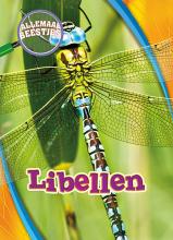 Patrick Perish , Libellen