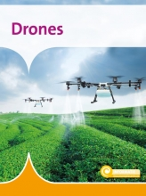 Alieke Bruins , Drones