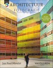 Jan Paul Mioulet , Architectuurfotografie