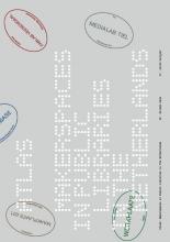 Olindo  Caso, Joran  Kuijper Atlas: Makerspaces in Public Libraries in The Netherlands
