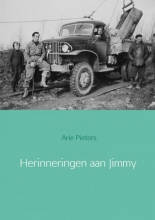 Arie Pieters , Herinneringen aan Jimmy