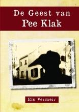Els  Vermeir De Geest van Pee Klak