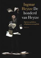 Ingmar Heytze , De honderd van Heytze