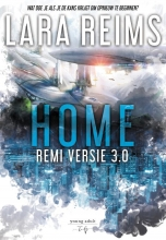 Lara  Reims Home