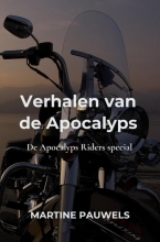 Martine Pauwels , Verhalen van de Apocalyps