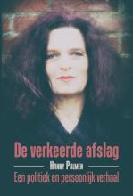 Hanny Palmen-Lehmann , De verkeerde afslag